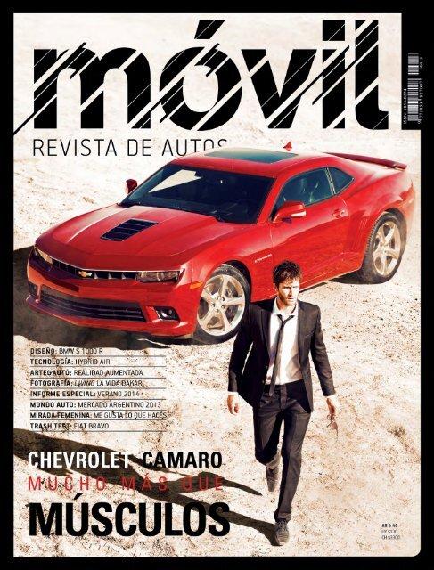 Revista Móvil #13