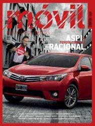 Revista Móvil #14