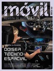 Revista Móvil #15