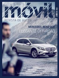 Revista Móvil #17