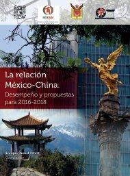 La relación México-China
