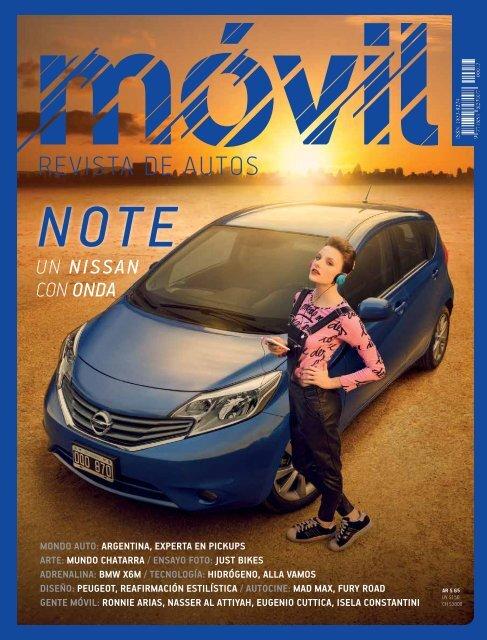 Revista Móvil #18