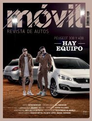 Revista Móvil #19