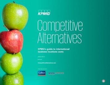 Competitive Alternatives