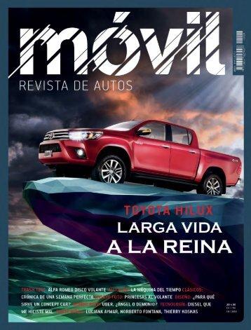 Revista Móvil #20