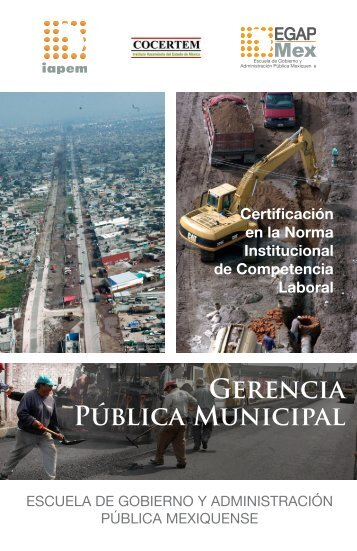 Gerencia Pública Municipal