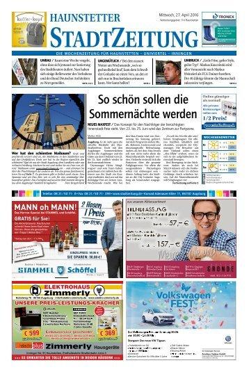 114 Augsburg - Haunstetten 27.04.2016