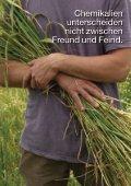 Europas Abhängigkeit von Pestiziden - Seite 5