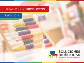 Soluciones-Didacticas