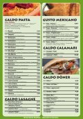 Pizza Caldo - Page 3