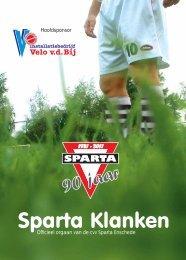 Self Service Station 't Boswinkel ESSO - Sparta Enschede