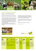 Agrodieren.be weide afrastering, schrikdraad, schrikdraadapparaten, hekken en toebehoren - Page 2