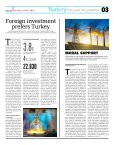 Turkish Economy's Steady Growth - Page 3
