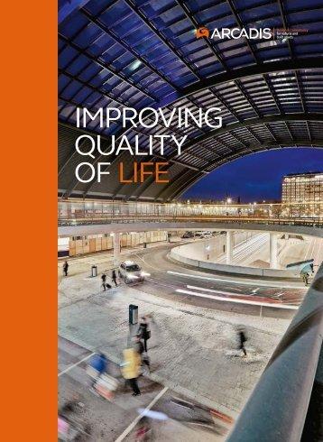 Arcadis Corporate Brochure