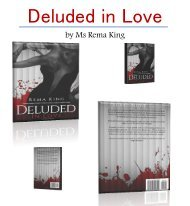 Deluded in Love by Ms Rema King