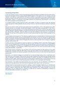 Millicom's Q1 2016 Results 26 April 2016 - Page 3