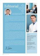 Patientenzeitschrift Frühjahr / Sommer 2016 - Seite 2