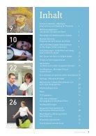 Patientenzeitschrift Frühjahr / Sommer 2016 - Seite 3