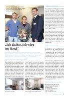 Patientenzeitschrift Frühjahr / Sommer 2016 - Seite 5