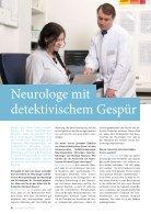Patientenzeitschrift Frühjahr / Sommer 2016 - Seite 6