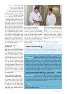 Patientenzeitschrift Frühjahr / Sommer 2016 - Seite 7
