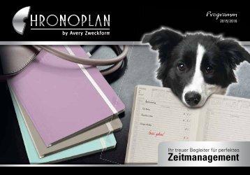 Chronoplan_Avery_Zweckform_Katalog_2016