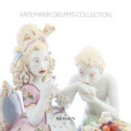 Antemann Dreams Collection