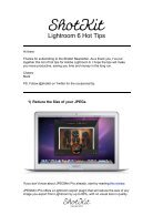 Lightroom-6-Hot-Tips - Page 2