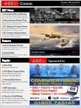 The Sandbag Times  Issue No: 15 - Page 2