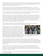 A Legacy of Love: Dr. Kathleen Moore Honors Her Mother With the USF WLP Elsie A. Moore Scholarship - Page 3