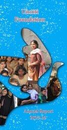 Unniti Foundation 2015-16