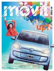 Revista Móvil #16
