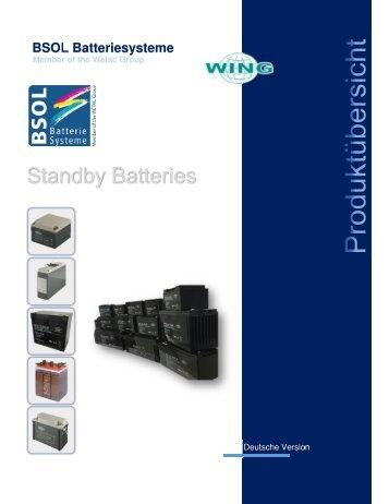 Produktübersicht Deckblatt elektronisch Seite 1