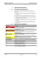 Használati útmutató | ZIMM 1.2 - HU - Page 5