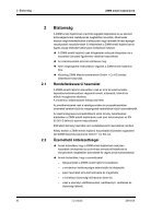 Használati útmutató | ZIMM 1.2 - HU - Page 6
