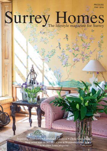 Surrey Homes 19 - May 2016