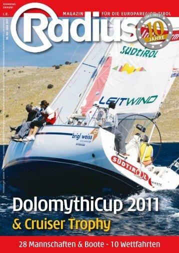 DolomythiCup 2011 & Cruiser Trophy