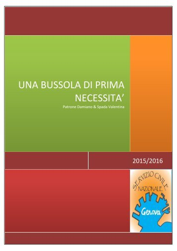 progetto ucst