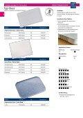 ETERNASOLID® - Tabletts und Spülkörbe - Seite 6