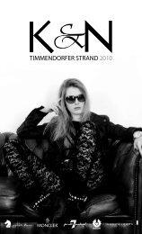 Timmendorfer sTrand 2010 - Kirsch & Nagel