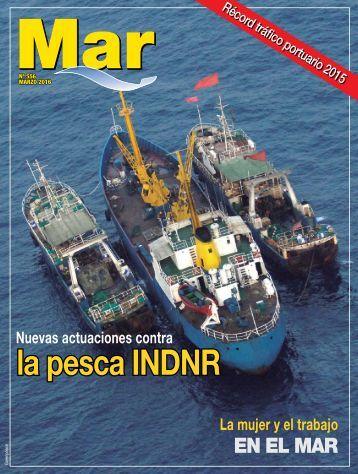la pesca INDNR