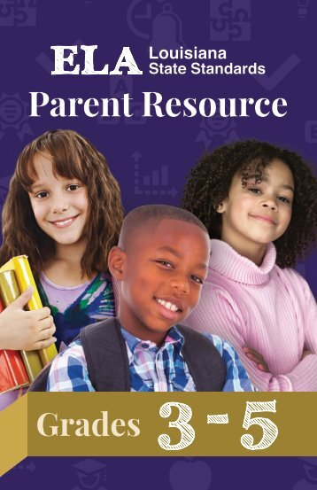 youblisher.com-992286-LA_State_Standards_Parent_Resource_Grades_3_5