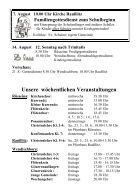 Kirchenbote 2016 Mai - Juli - Page 7
