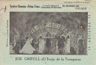 Joe Grifoll - El Mundo en tus Ojos