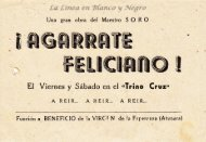 Maestro Soro - Agarrate Feliciano