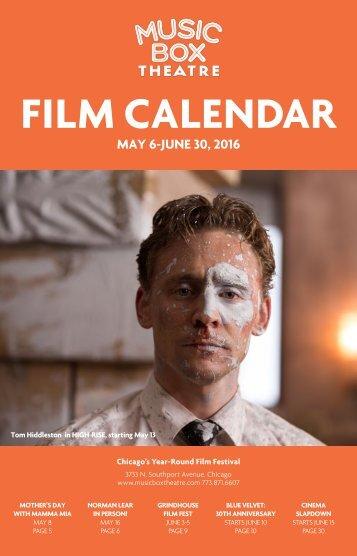 Film Calendar