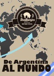 Argentina al Mundo