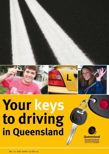 DrivingGuideQLD