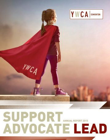 SUPPORT ADVOCATE LEAD
