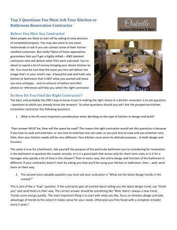 Bathroom Renovations Questions plum kitchen and bath – a bathroom renovation and kitchen